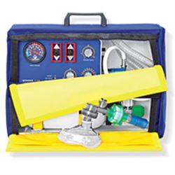 Ventilatore polmonare elettronico kompak