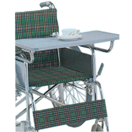 Tavolino Per Carrozzine Sedie A Rotelle 32x55cm