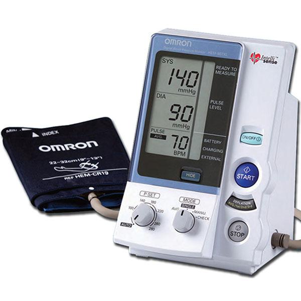 Sfigmomanometro misura pressione digitale omron - Kit misuratore di pressione e portata idranti prezzo ...