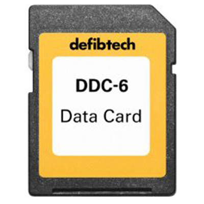 DATA CARD CAPACITA