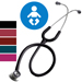 STETOSCOPIO / FONENDOSCOPIO PEDIATRICO LITTMANN CLASSIC II PEDIATRIC o CLASSIC II INFANT - vari colori