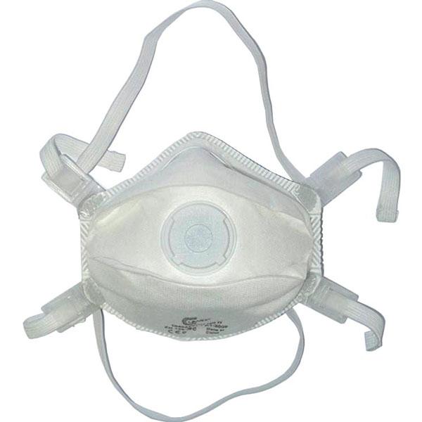 mascherina ffp3 con valvola